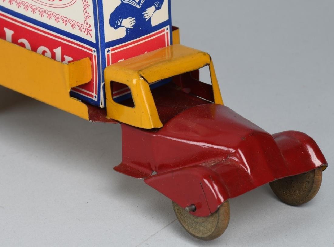 1935 CRACKER JACK TRUCK - 3