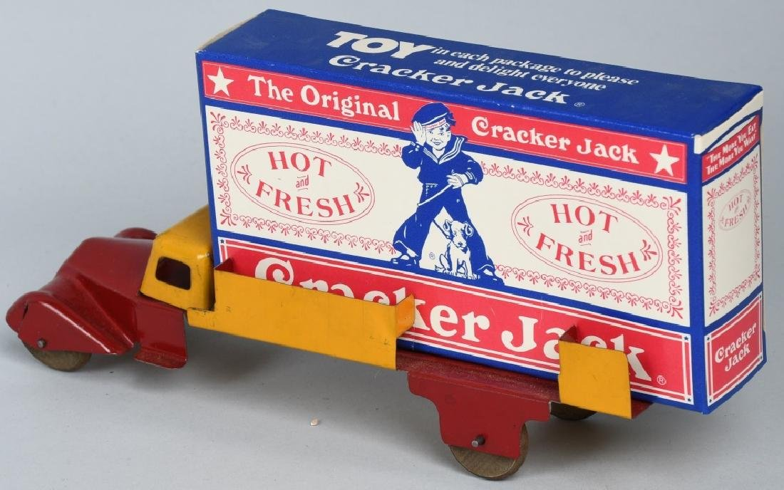 1935 CRACKER JACK TRUCK - 4