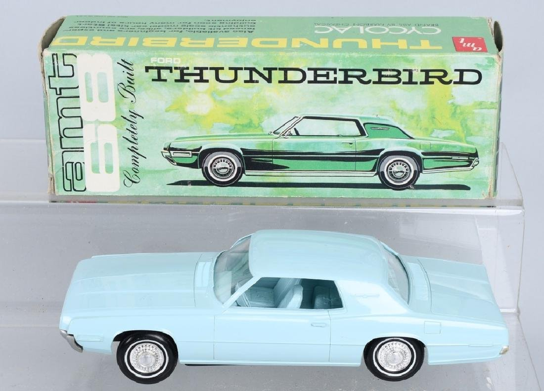 AMT 1968 FORD THUNDERBIRD w/ BOX