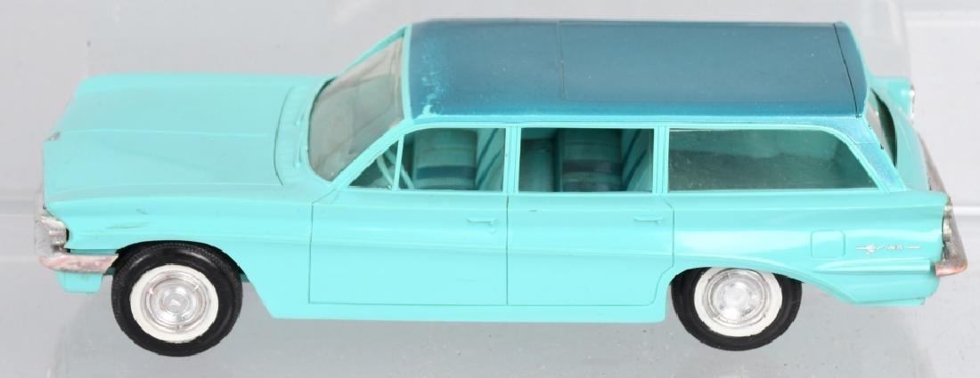 JO HAN 1964 OLDSMOBILE STATION WAGON PROMO CAR