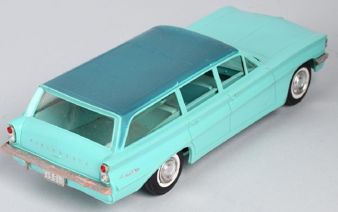 JO HAN 1964 OLDSMOBILE STATION WAGON PROMO CAR - 3