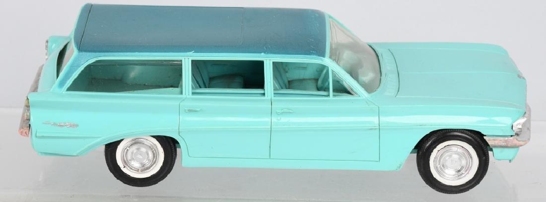 JO HAN 1964 OLDSMOBILE STATION WAGON PROMO CAR - 4