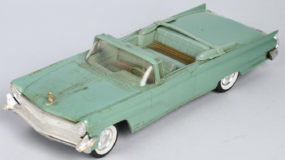 1966 RIVERA & 1959 LINCOLN PROMO CARS - 2