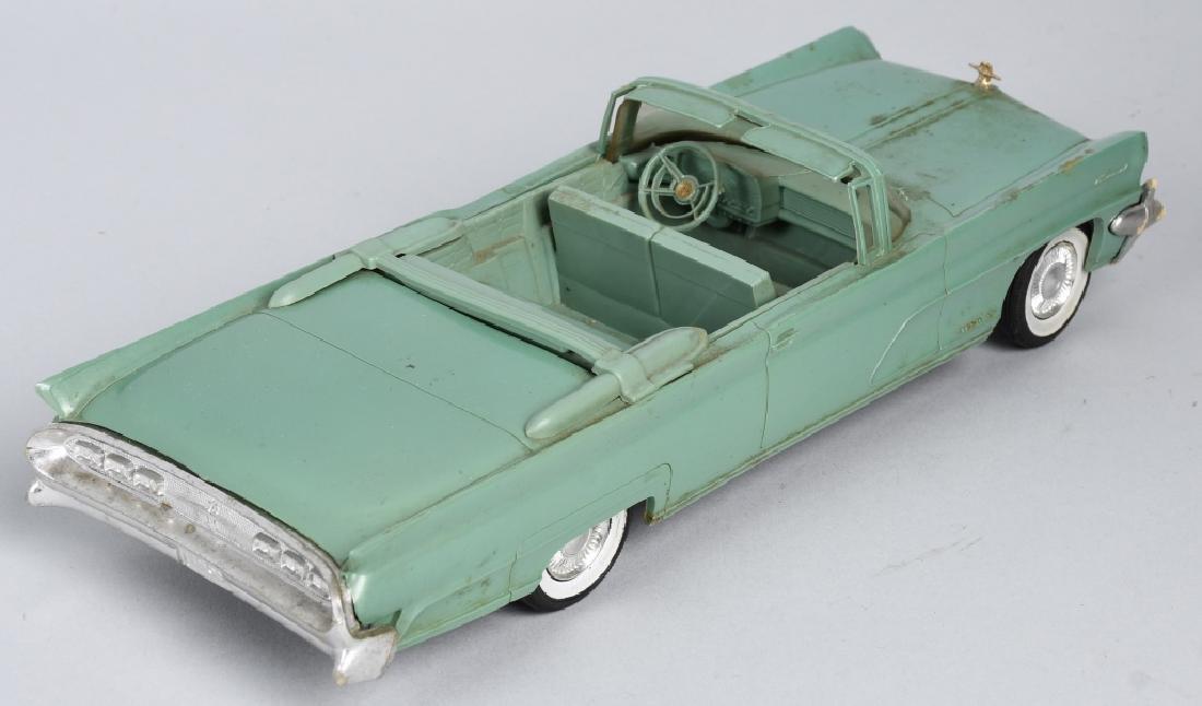 1966 RIVERA & 1959 LINCOLN PROMO CARS - 3