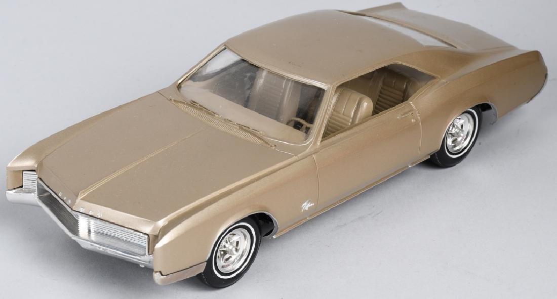 1966 RIVERA & 1959 LINCOLN PROMO CARS - 4