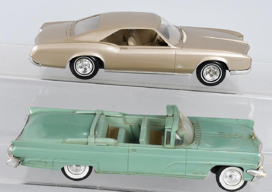 1966 RIVERA & 1959 LINCOLN PROMO CARS - 6