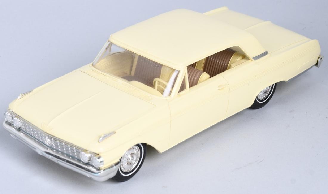 1962 FORD FAIRLANE & 1964 GALAXIE PROMO CARS - 2