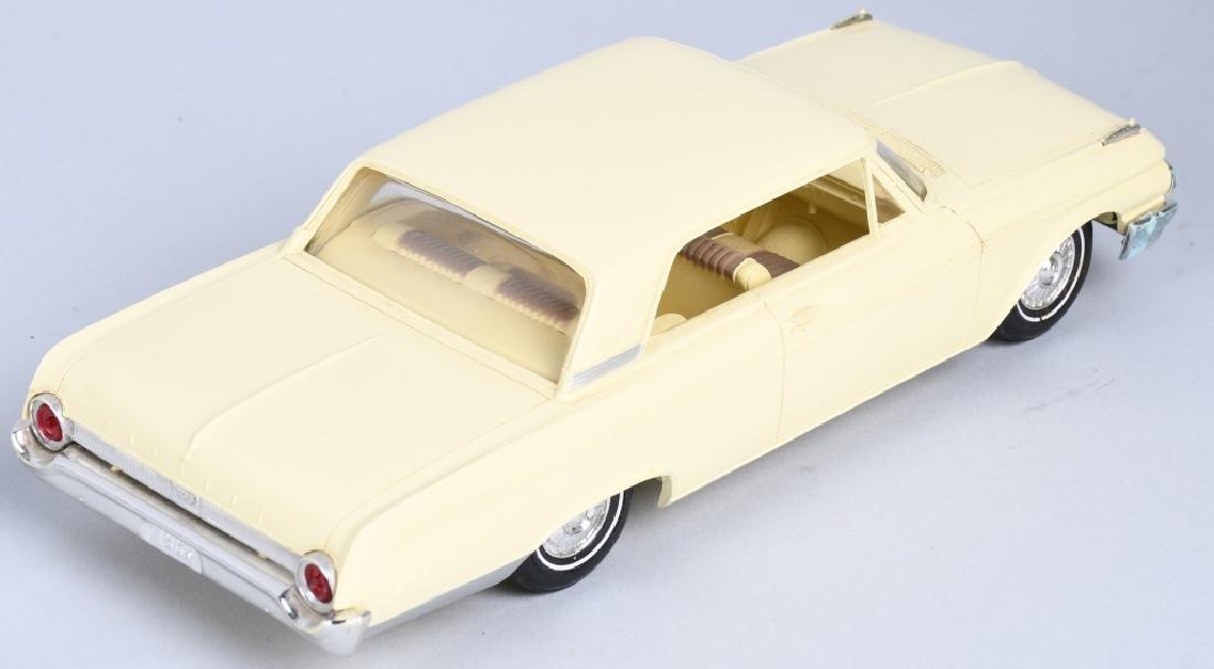 1962 FORD FAIRLANE & 1964 GALAXIE PROMO CARS - 3