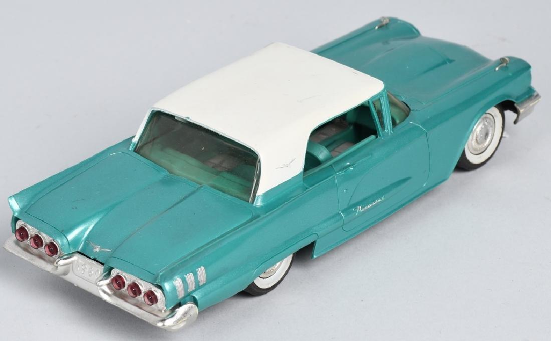 1960 FORD THUNDERBIRD & 1954 FORD PROMO CARS - 3