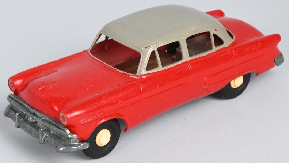 1960 FORD THUNDERBIRD & 1954 FORD PROMO CARS - 4