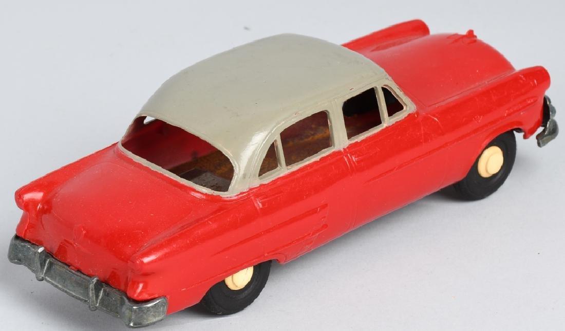 1960 FORD THUNDERBIRD & 1954 FORD PROMO CARS - 5