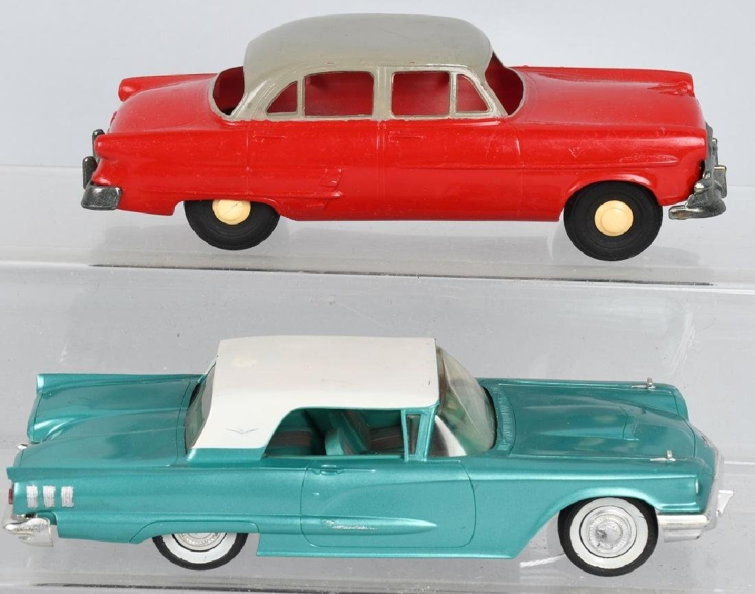 1960 FORD THUNDERBIRD & 1954 FORD PROMO CARS - 6