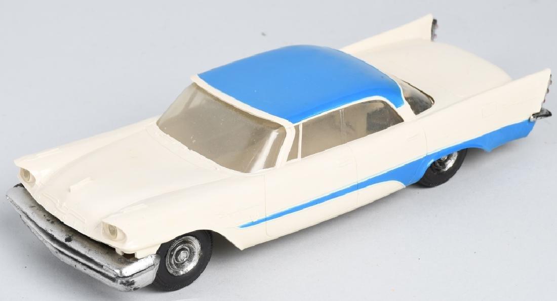 JO HAN 1957 DESOTO FIREFLITE PROMO CAR - 2