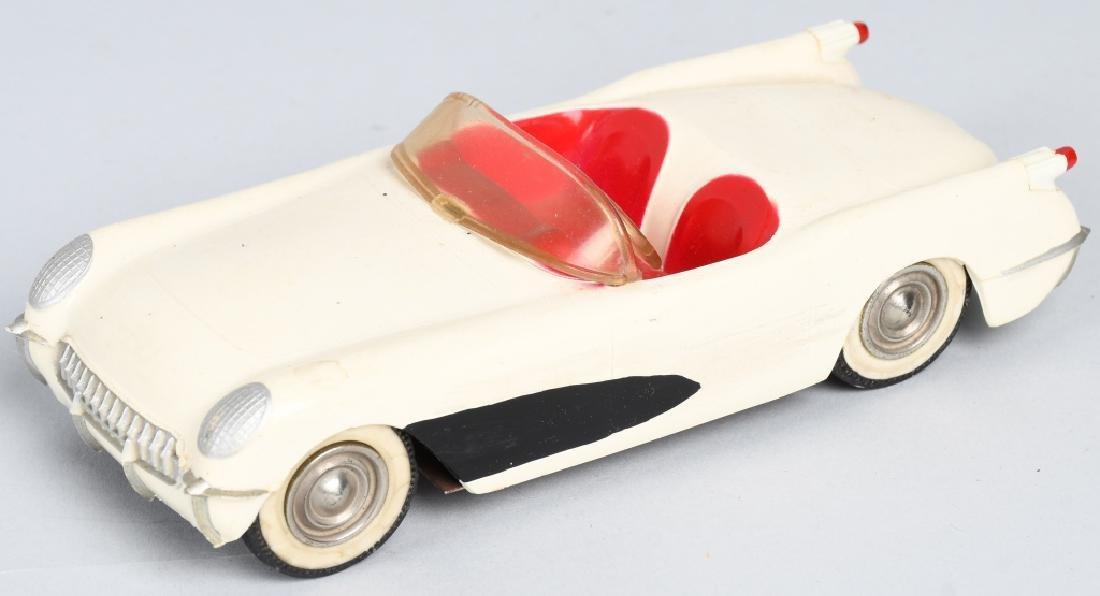 1954 CHEVY CORVETTE PROMO CAR - 2