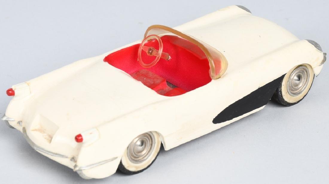 1954 CHEVY CORVETTE PROMO CAR - 3