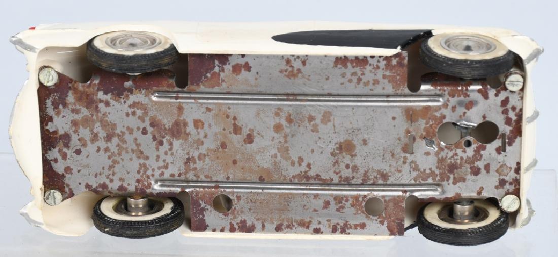 1954 CHEVY CORVETTE PROMO CAR - 5