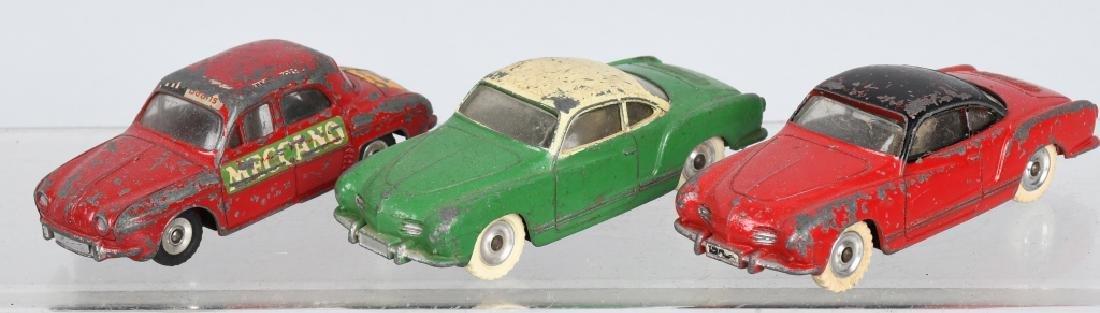6- VINTAGE DINKY TOYS CAR - 2