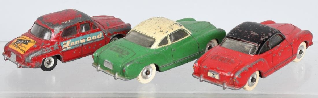 6- VINTAGE DINKY TOYS CAR - 3
