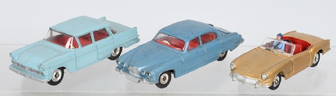 6- VINTAGE DINKY TOYS CAR - 4