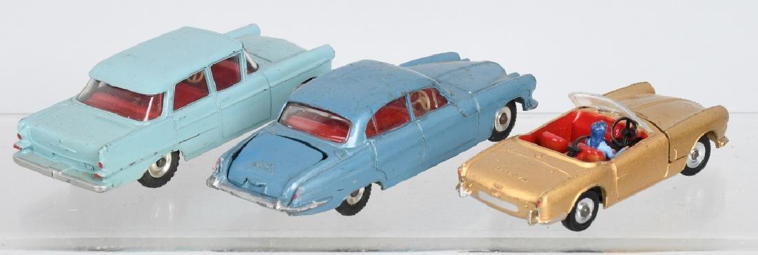 6- VINTAGE DINKY TOYS CAR - 5