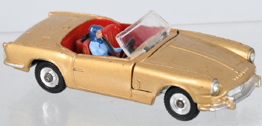 6- VINTAGE DINKY TOYS CAR - 6