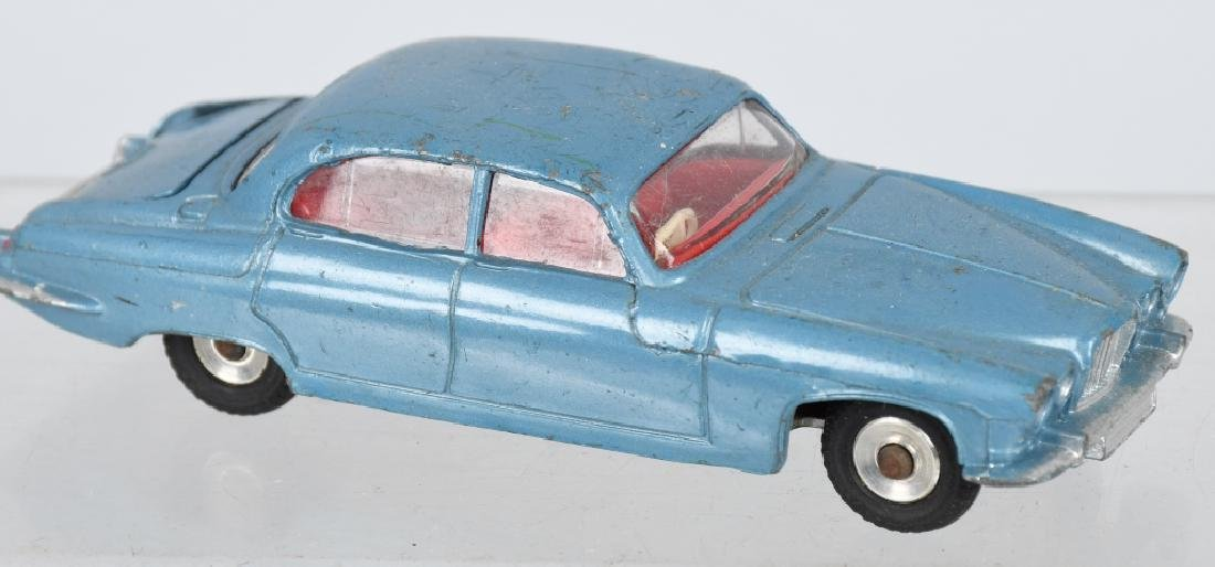 6- VINTAGE DINKY TOYS CAR - 7