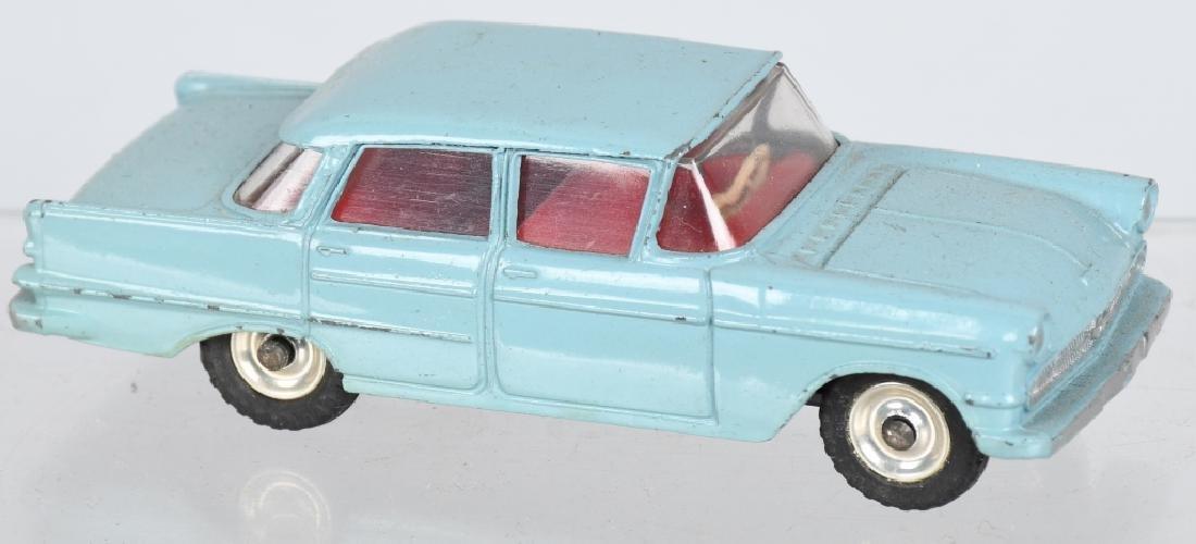 6- VINTAGE DINKY TOYS CAR - 8