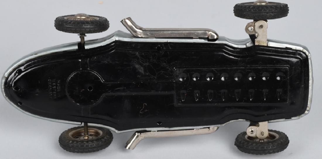 "10"" NF Tin Friction MERCEDES BENZ RACE CAR - 5"