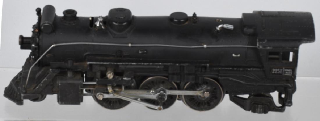 LIONEL No. 225E & 2235W TENDER - 2