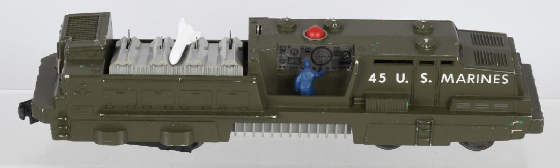 LIONEL U.S. MARINES No. 45 ENGINE