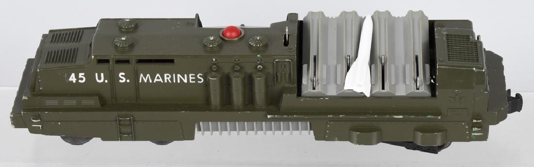 LIONEL U.S. MARINES No. 45 ENGINE - 2