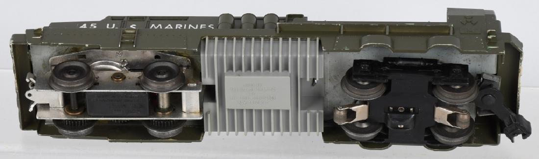 LIONEL U.S. MARINES No. 45 ENGINE - 3