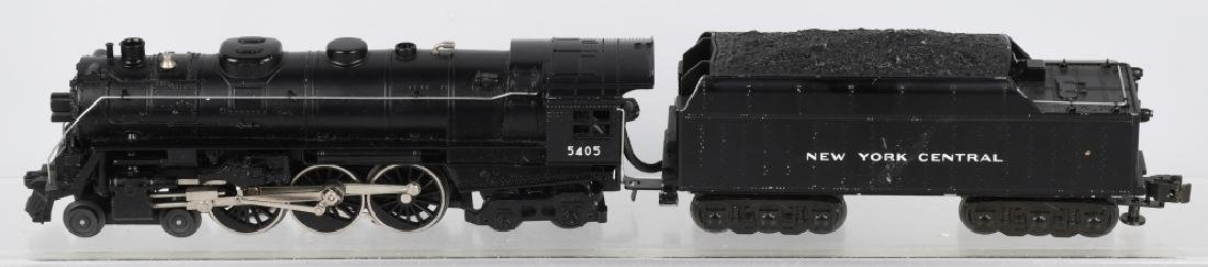MTH LIONEL No. 5405 NYC ENGINE & TENDER