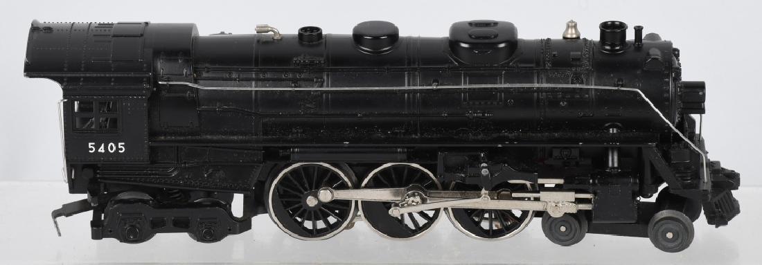 MTH LIONEL No. 5405 NYC ENGINE & TENDER - 3