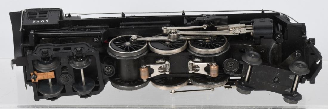MTH LIONEL No. 5405 NYC ENGINE & TENDER - 4