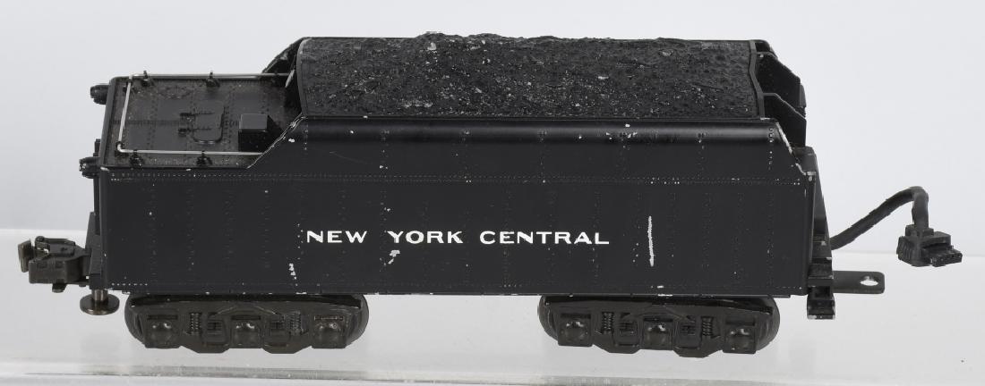 MTH LIONEL No. 5405 NYC ENGINE & TENDER - 5