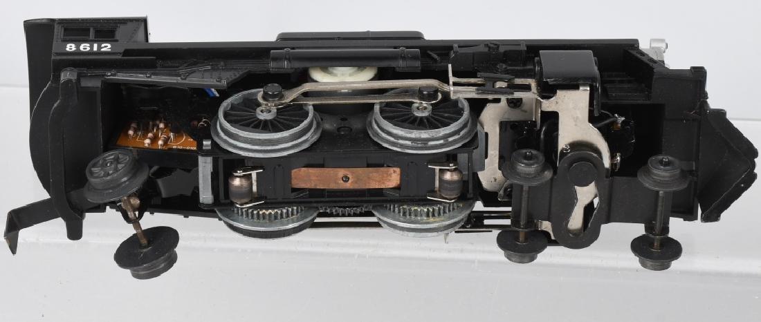 LIONEL No. 610 DIESEL ENGINE & 8612 ENGINE - 4