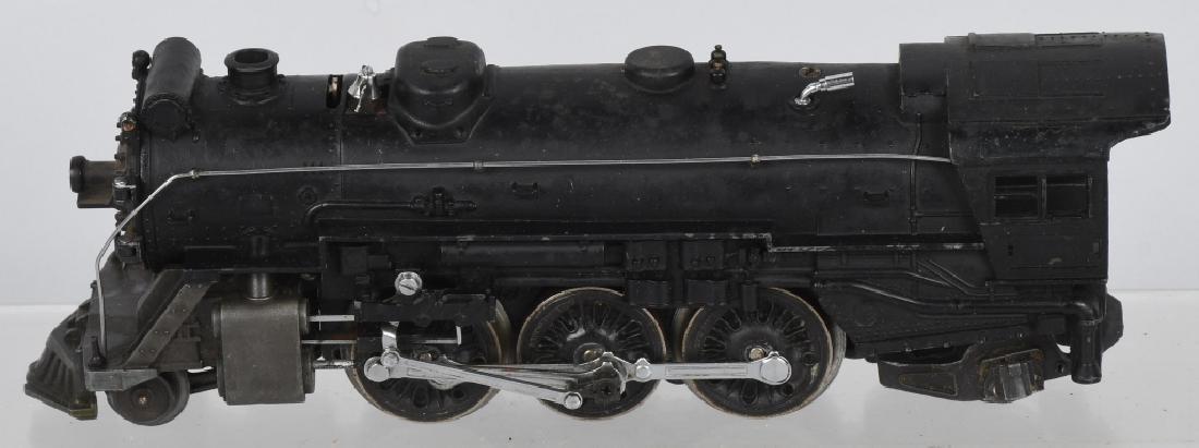 LIONEL No. 225E ENGINE