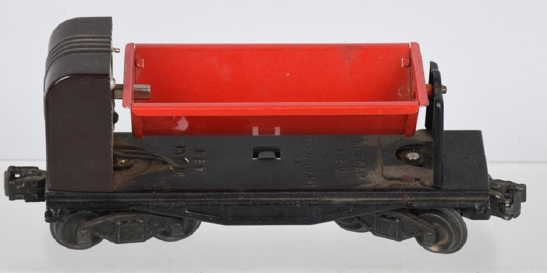 3-LIONEL 0 GAUGE BOXED ROLLING STOCK & MORE - 4