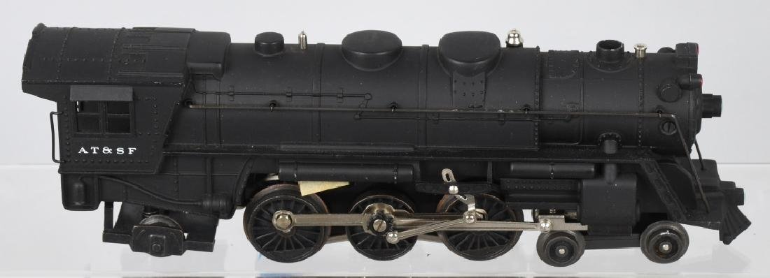K-LINE No. 3003 ENGINE, BOXED & MORE - 10