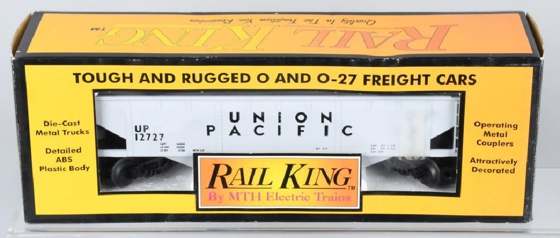 K-LINE No. 3003 ENGINE, BOXED & MORE - 12