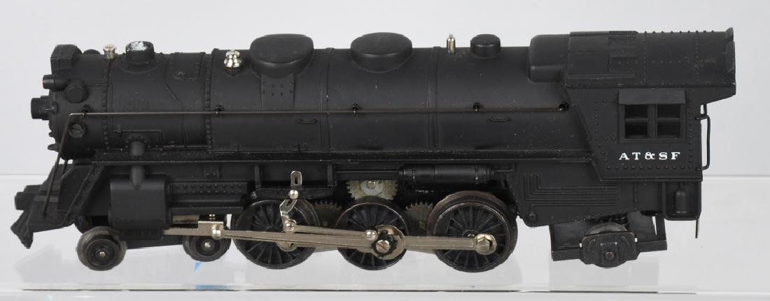 K-LINE No. 3003 ENGINE, BOXED & MORE - 9