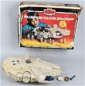 STAR WARS ESB MILLENNIUM FALCON w BOX