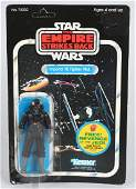 STAR WARS ESB 48C IMPERIAL TIE FIGHTER PILOT MOC