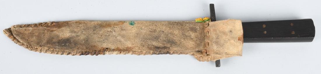 ALBERT PICK BOWIE STYLE KNIFE - 10