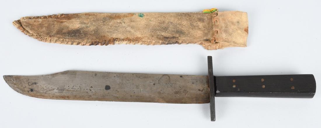 ALBERT PICK BOWIE STYLE KNIFE - 2