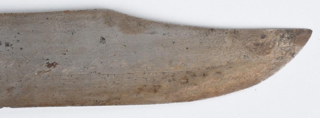 ALBERT PICK BOWIE STYLE KNIFE - 7