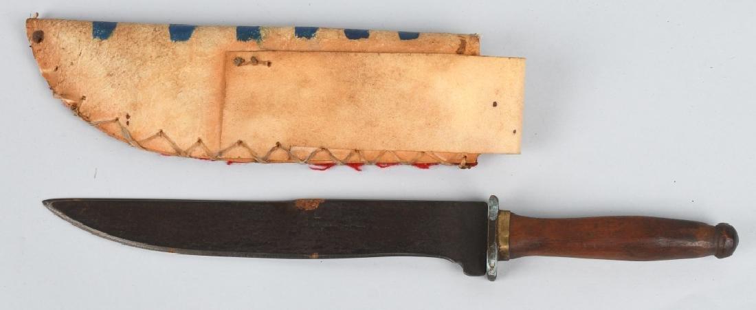 4- EARLY KNIVES - 5