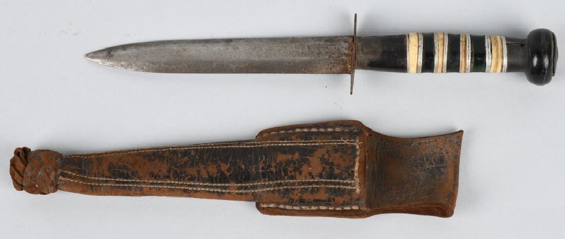 4- EARLY KNIVES - 6