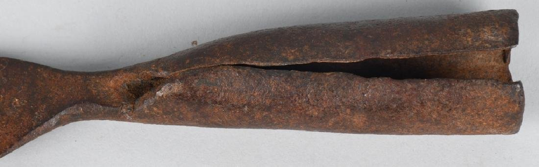 18th CENT. DUG SPONTOON / PIKE, - 2